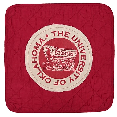 Great Finds University of Oklahoma Placemat (Set of 4)