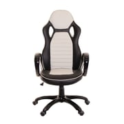 TimeOffice High-Back Desk Chair; Gray