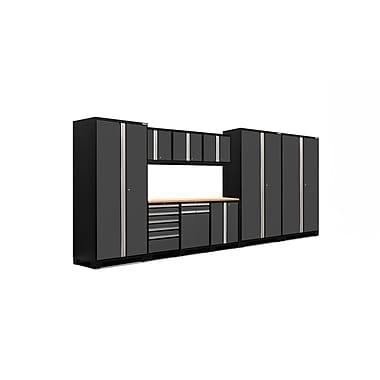 NewAge Products Pro Series 3.0 10-Piece Garage Storage Set Type G