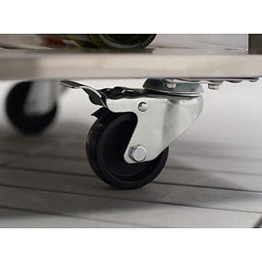 NewAge Products – Ensemble de roulettes pour cuisine extérieure (65850)