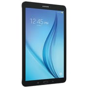Samsung – Tablette Galaxy Tab E SM-T377WZKAXAC 8 po, Qualcomm MSM8916 1,30 GHz, Flash 16 Go, Android 6.0, noir