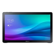 "Samsung Galaxy View SM-T670NZKAXAC 18.4"" Tablet, 1.6 GHz Exynos 7580, 32 GB Flash, Android 5.1, Black"