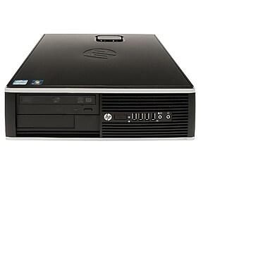 HP Refurbished Elite 8200 SFF Desktop Computer, 3.4 GHz Intel Core i7-2600, 2 TB HDD, 16 GB DDR3, Windows 10 Pro