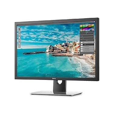 Dell - Moniteur ACL IPS à DEL UP3017 UltraSharp anti-reflets, 30 po, 2560 x 1600, 1000:1