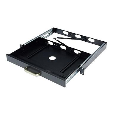AdessoUniversal Rackmount Keyboard Drawer, Black (MRP-1C)