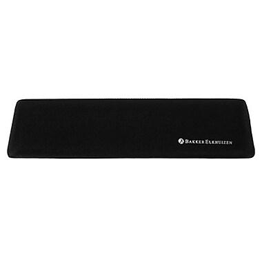 Bakker Elkhuizen Compact Wrist Rest, Black (BNETWRC)