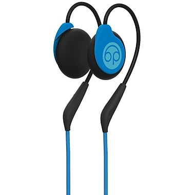 Bedphones BPV3 Sleep Headphone with Microphone, Blue