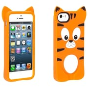 GriffinTiger Protective Case for Apple iPhone 5/5s, Orange (GB35796)