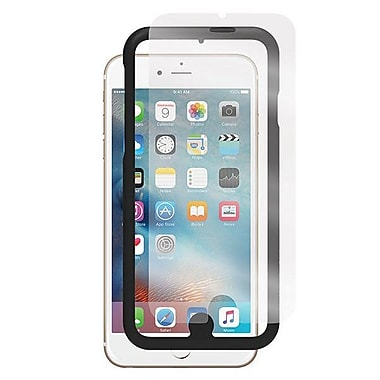 IncipioPLEx™ Shield Tempered Glass Screen Protector for Apple iPhone 6 Plus/ 6s Plus (CL-511-TG)