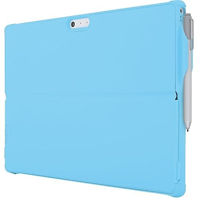 Incipio MRSF-092-BLU Feather Polycarbonate/TPU Co-Molded Rugged Case for 12.3