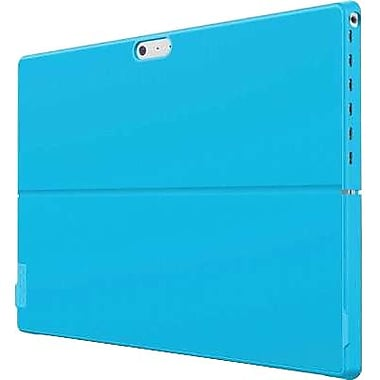 Incipio MRSF-093-BLU Feather Advanced Polycarbonate/Leather Slim Case for 12.3