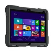 """Kensington K97314WW BlackBelt™ 1st Degree Rugged Case for 10"""" HP ElitePad, Black"""