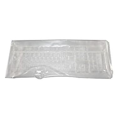 KeytronicProtective Cover for E06101D Keyboard, Clear (VIEWSEALLTTB)