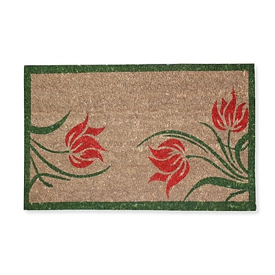 A1 Home Collections LLC Lily Doormat