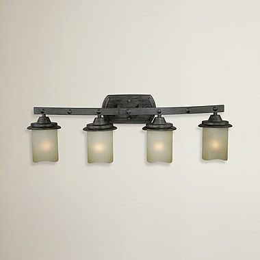 Loon Peak Itzel 4-Light Vanity Light