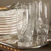 Luigi Bormioli Incanto Beverage 14.75 oz. Water Glass (Set of 4)