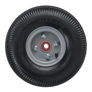 Magliner 4-Ply Pneumatic Hand Truck Wheel w/ Sealed Semi Precision Bearings