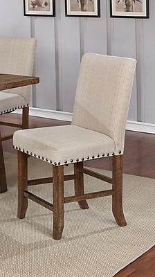 BestMasterFurniture Parsons Chair (Set of 2)