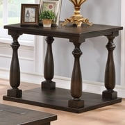 BestMasterFurniture New Hampshire End Table