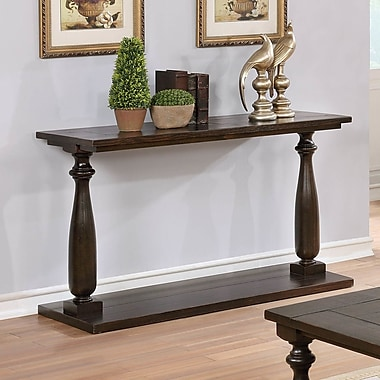 BestMasterFurniture New Hampshire Console Table