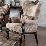 BestMasterFurniture Traditional Armchair