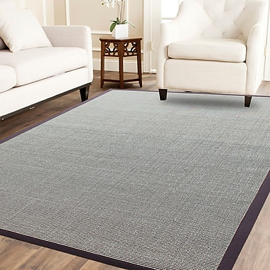 A1 Home Collections LLC Beige Area Rug; 8' x 10'