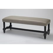 The Bella Collection Bulle Upholstery Dining Bench