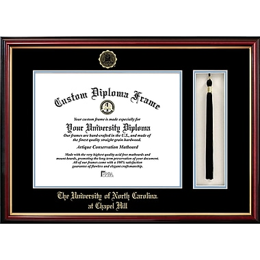 Campus Images NCAA Purdue University Tassel Box and Diploma Picture Frame