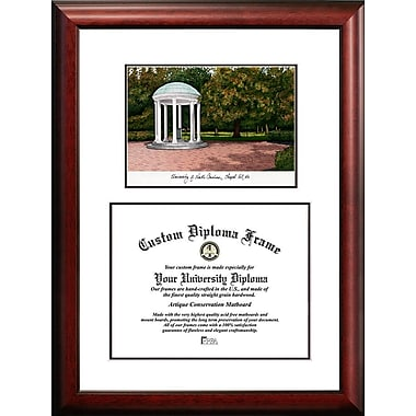 Campus Images NCAA Purdue University Legacy Scholar Diploma Picture Frame
