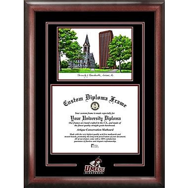 Campus Images NCAA Murray States Racers Spirit Graduate Diploma Picture Frame