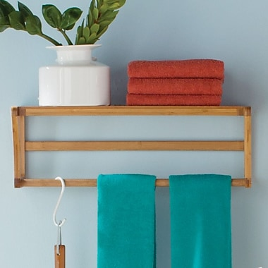 OIA Lohas Wall Shelf