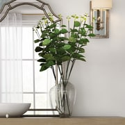 Essential Decor & Beyond Artificial Leaves Branch