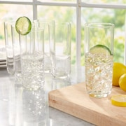 Libbey Torrino High Ball Glass Set (Set of 6)