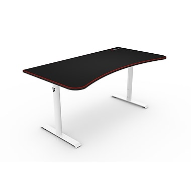 Arozzi - Table de jeu ARENA-WT, blanc