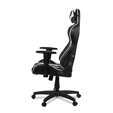 Arozzi MEZZO-WT Gaming Chair, White