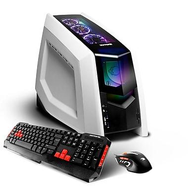 iBUYPOWER - PC de jeu CA004I Revolt, Core i7-7700, 3,6GHz, DD 1To + SSD 120 Go, DDR4 8Go, NVIDIA GeForce GTX 1070, Win10