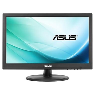 ASUS - Moniteur IPS DEL à écran tactile VT168H 15,6 po, 1366 x 768, 50 000 000:1, 10 ms