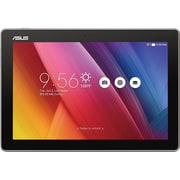 "ASUS Z300M-A2-GR ZenPad 10 10.1"" IPS Tablet, 1.3 GHz MediaTek MT8163, 16 GB eMMC, 2 GB RAM, Android 6.0, Dark Grey"
