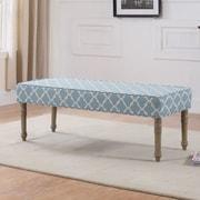 BestMasterFurniture Upholstered Bedroom Bench
