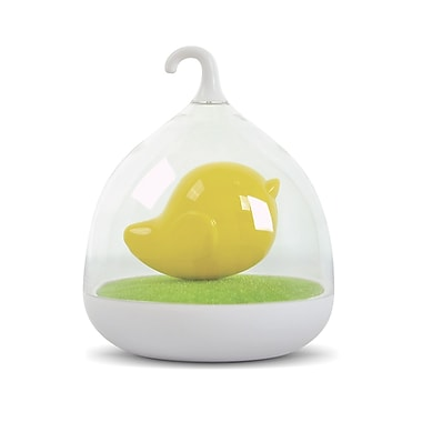 Kushies Birdcage Night Light, Yellow