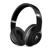 Beats by Dr. Dre Studio Wireless Over-Ear Headphones, Black (MP1F2LL/A)