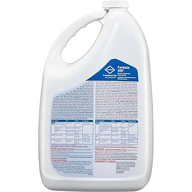 Formula 409® Cleaner Degreaser Disinfectant, 128 oz. Refill