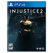 Injustice 2, PS4