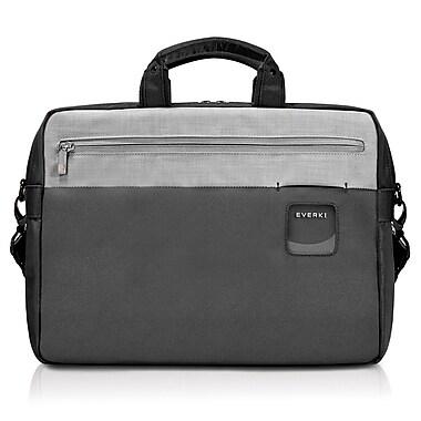 Everki – Mallette pour ordinateur portatif de 15,6 po pour navetteur, noir