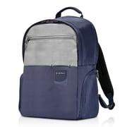 Everki – Sac à dos pour ordinateur portatif de 15,6 po pour navetteur, bleu marine