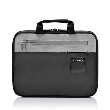 Everki – Pochette pour ordinateur portatif de 15,6 po avec mousse mémoire, noir