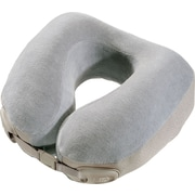 Go Travel Ultimate Memory Foam Pillow, Grey