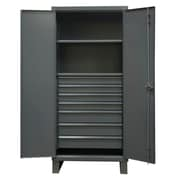 Durham Manufacturing 78'' H x 36'' W x 24'' D 7 Drawers Cabinet