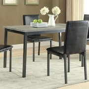 Varick Gallery Hagerty Dining Table