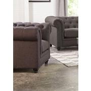 Darby Home Co Vanallen Chestfield Chair